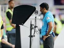 V-League cần công nghệ VAR hay trọng tài tốt?