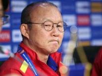 Báo Hàn: Việt Nam muốn ký hợp đồng trọn đời với HLV Park Hang-seo