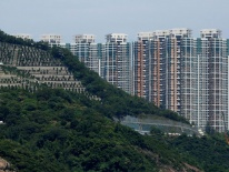 Người chết ở Hong Kong phải 'ở tạm, xếp hàng' tìm nơi an nghỉ