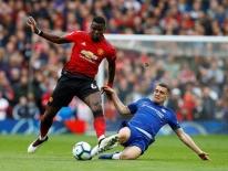 Video: De Gea lại mắc sai lầm, MU chia điểm đáng tiếc với Chelsea