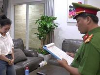 Nữ trợ lý trùm lừa đảo bất động sản Đà Nẵng bị bắt