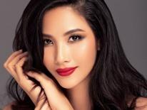 Chính thức: Hoàng Thùy đại diện Việt Nam chinh chiến Miss Universe 2019