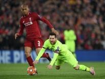 Ronaldo: Không công bằng nếu Messi không phải chịu trách nhiệm về thất bại của Barca