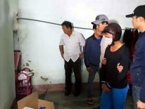 Kế hoạch đốt xác vợ trong thùng phuy của gã đàn ông Lâm Đồng