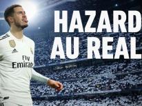 Real Madrid chính thức có Hazard, đếm ngày 'cuỗm' nốt Pogba