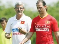 VFF nói 'không' với việc gọi cầu thủ nhập tịch lên tuyển Việt Nam