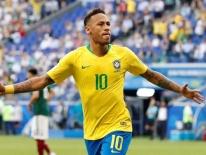Brazil gọi Neymar, gạt Marcelo khỏi đội hình dự Copa America