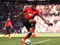 Học đòi De Gea, Rashford hoãn kí hợp đồng với Man United