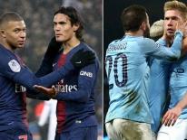 'Man City và PSG phải bị cấm tham dự Champions League'