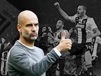 Guardiola đồng ý dẫn dắt Juventus với mức lương 24 triệu euro/năm