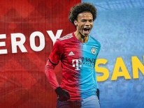 Chủ tịch Bayern xác nhận chi tiền tấn để 'giải cứu' Leroy Sane