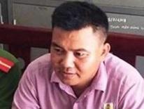 Hứa 'chạy án' để chiếm đoạt tiền, Chủ tịch Hội Cựu chiến binh xã bị khởi tố