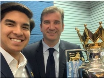 Man City dự định mua một đội bóng ở giải VĐQG Malaysia