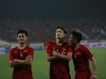 NÓNG: Tiền vệ Nguyễn Hoàng Đức không thể tập trung cùng đội U23 và ĐTQG vì tái phát chấn thương
