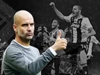 Toàn bộ diễn biến vụ Pep Guardiola tới dẫn dắt Juventus