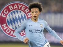 Bayern Munich chính thức hỏi mua Leroy Sane với giá 'khủng'