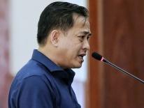 Phan Văn Anh Vũ: 'Bị cáo không biết 200 tỷ là tiền của DAB'