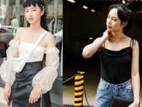 Street style 2 miền: miền Nam lên đồ 'xịn sò' như idol Hàn, miền Bắc không thiếu những ca độc lạ