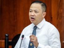 Luật sư: 'Phan Văn Anh Vũ bị Trần Phương Bình lừa dối'