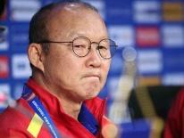 Lùm xùm chuyện triệu tập, sếp VFF 'đỡ đạn' cho HLV Park Hang-seo