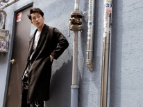 'Người tình màn ảnh' của Hari Won làm Vlog thời trang cho nam giới