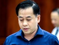 Vũ 'Nhôm': Cầu mong tòa thận trọng, xử bị cáo đúng pháp luật