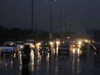 Hơn 2.500 người chết vì nắng nóng ở Ấn Độ, mưa đã xuất hiện