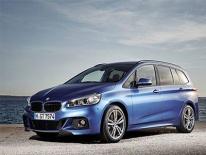 Xe BMW 7 chỗ giá mềm sắp về Việt Nam