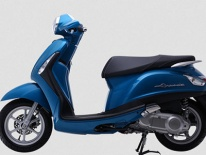 Người tiêu dùng bóc lỗi xe Yamaha Grande vừa bị triệu hồi
