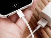 99% bộ sạc không do Apple sản xuất mất an toàn cơ bản