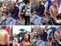 Công an Bình Thuận bác tin đồn bắt cóc trẻ em