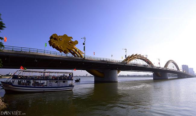 Ảnh: Ngắm từ trên cao, thành phố biển Đà Nẵng trông đẹp thế này - 6