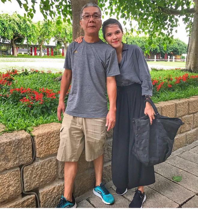 Cuộc sống như mơ của cô dâu Việt lấy chồng Đài Loan, quen nhau vì chiếc xe máy màu đặc biệt - 7