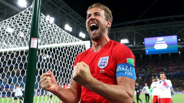 Anh lần đầu thắng bằng loạt luân lưu ở World Cup - 2
