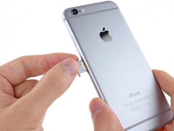 Nhiều người dở khóc dở cười vì iPhone khóa mạng - 2