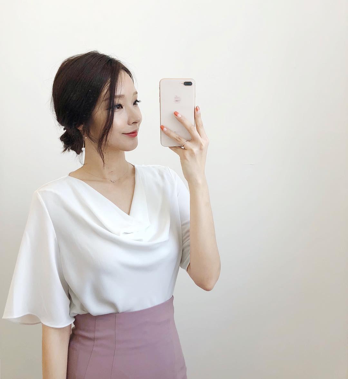 Phiên bản đời thực của 'thư ký Kim' sẽ bật mí 5 items phải có để các quý cô hoàn thiện style công sở - 7