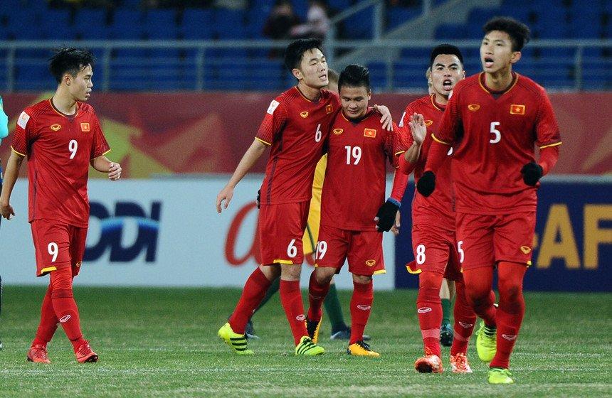 Ông Hải 'lơ': U23 Việt Nam thế, tuyển Việt Nam phải vô địch AFF Cup - 1