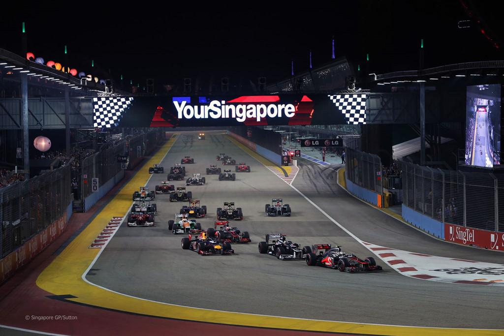 Vì sao nhiều quốc gia tháo chạy khỏi việc đăng cai giải đua xe F1? - 4