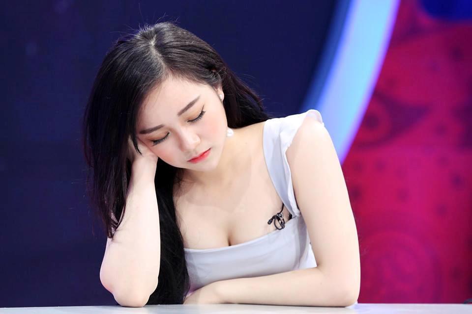 Những 9X Việt được cộng đồng mạng Hàn Quốc khen ngợi - 5