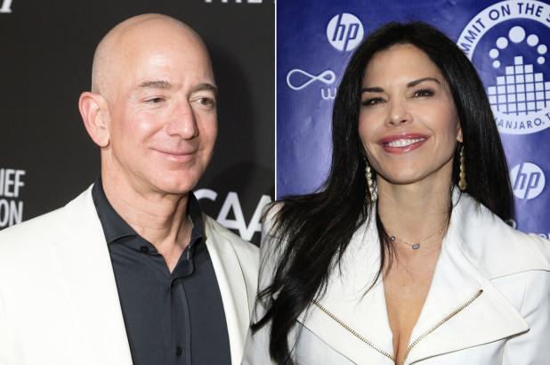 Tỷ phú giàu nhất có sẵn sàng mất một nửa tài sản nữa cho tình mới?