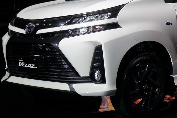 Xe giá rẻ Toyota Avanza 2019 từ 312 triệu sắp về Việt Nam - 3