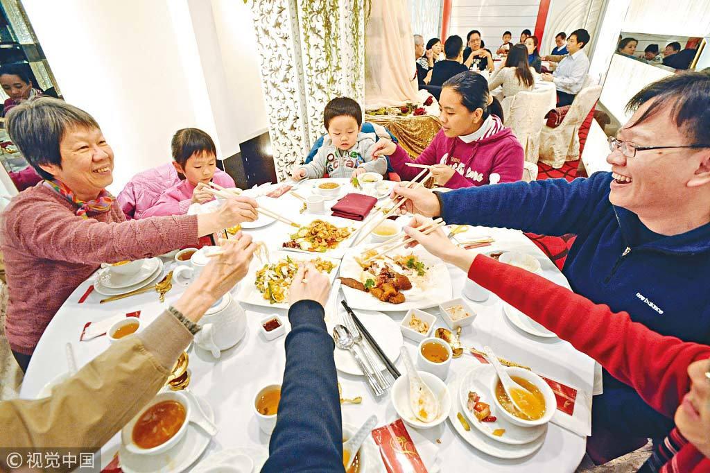Xem người dân Trung Quốc tiêu tiền trước Tết - 7