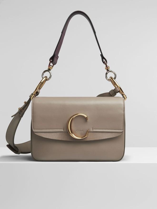 Khiến các cô nàng sành điệu nhất phải chết mê chết mệt, chiếc túi chữ C bí ẩn này chính là IT bag của mùa Xuân năm nay - 15
