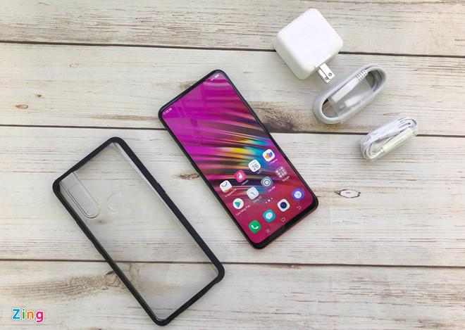 Loạt smartphone đáng chú ý bán tại Việt Nam tháng 4 - 3