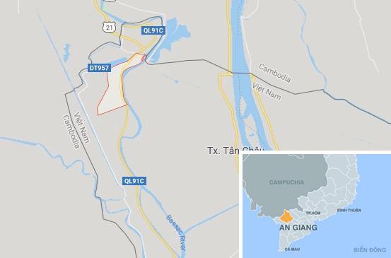 Bắt thêm 3 nghi phạm trong vụ vận chuyển 27 kg ma tuý qua biên giới - 2