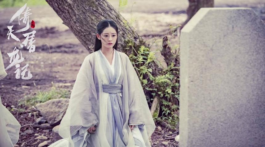 Khán giả thất vọng vì kết thúc nhảm nhí của 'Ỷ Thiên Đồ Long ký 2019' - 3
