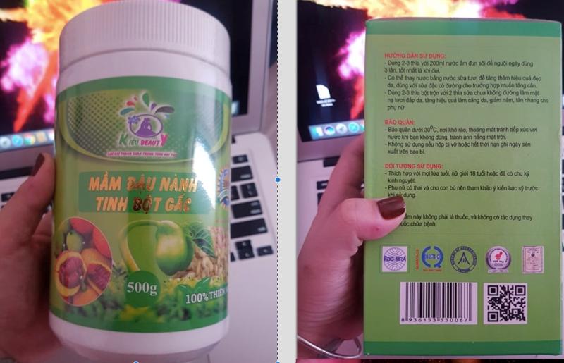 Vợ chồng ca sĩ Phú Lê bị điều tra vì quảng cáo thuốc không giấy phép với tác dụng... 'trên trời' - 4