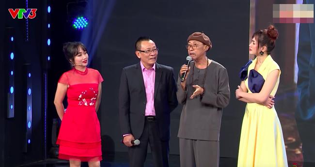 Lại Văn Sâm nắm chặt tay, xúc động nghẹn ngào khi Lê Bình nói bệnh ung thư 'hết di căn rồi' - 4