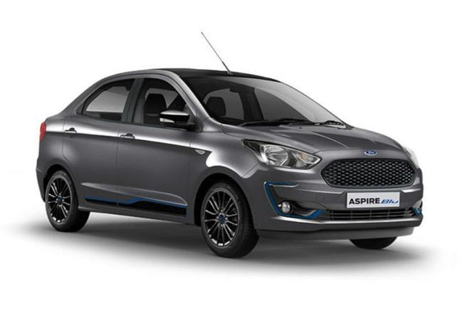Ford tung phiên bản ô tô đặc biệt, giá siêu rẻ - 2