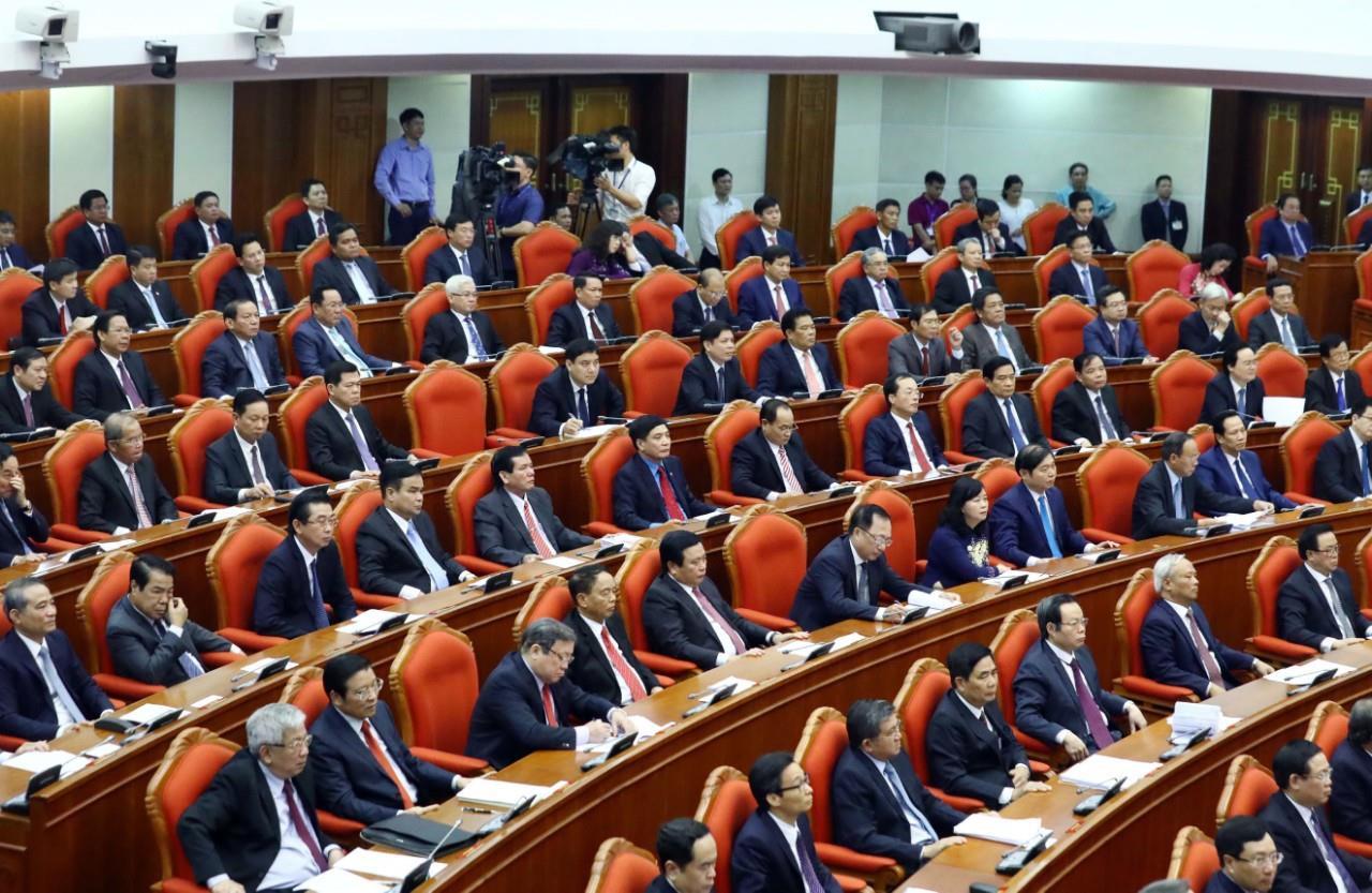 Toàn văn phát biểu khai mạc Hội nghị Trung ương 10 của Tổng bí thư - 4